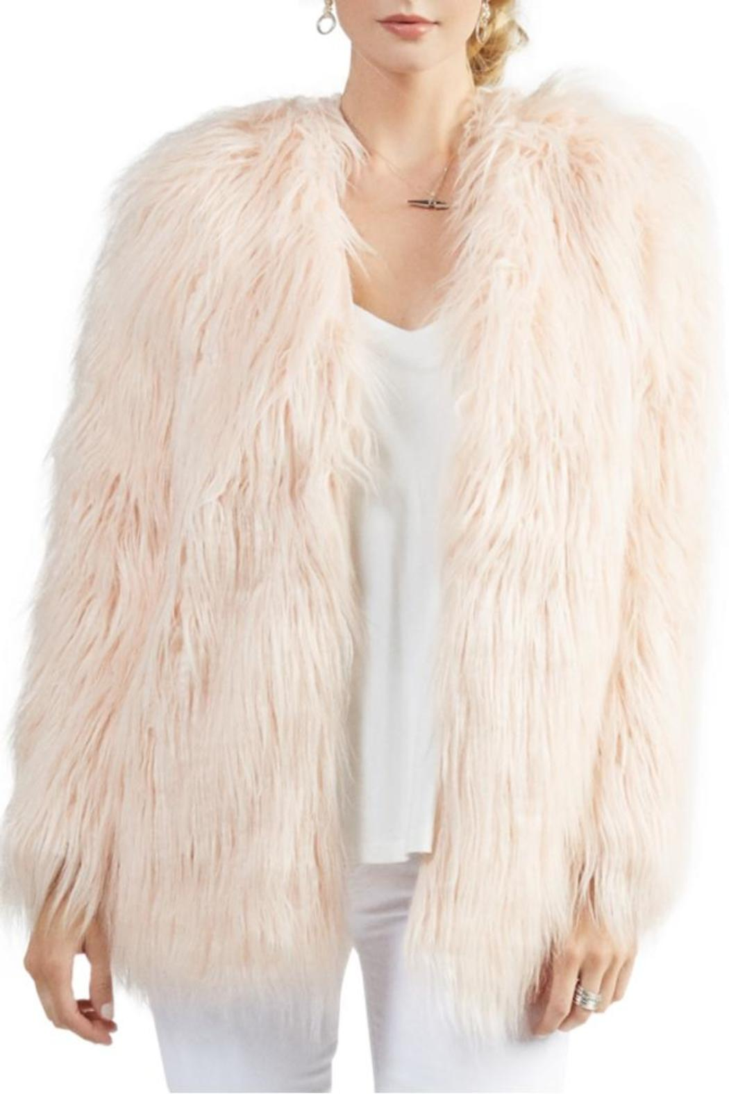 Tart Collections Blush Faux Fur From Back Bay By Max
