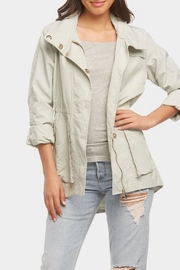 Tart Collections Cory Jacket - Front cropped