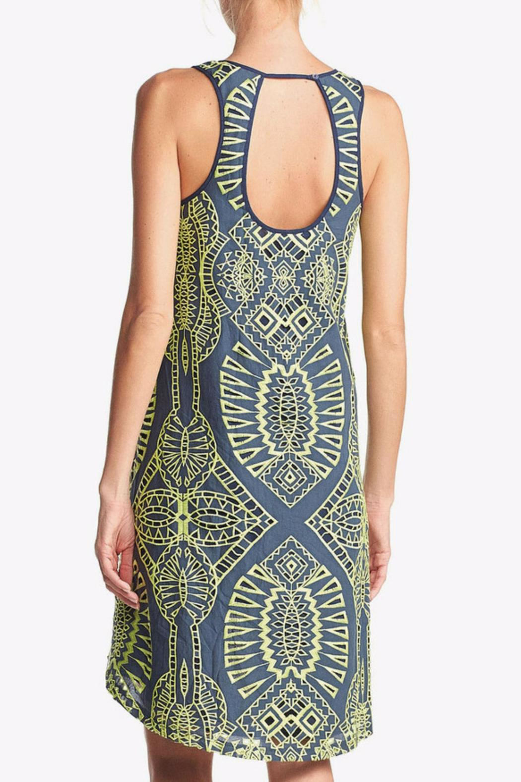 Tart Collections Cosima Dress - Front Full Image