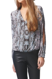 Tart Collections Date Night Top - Front cropped