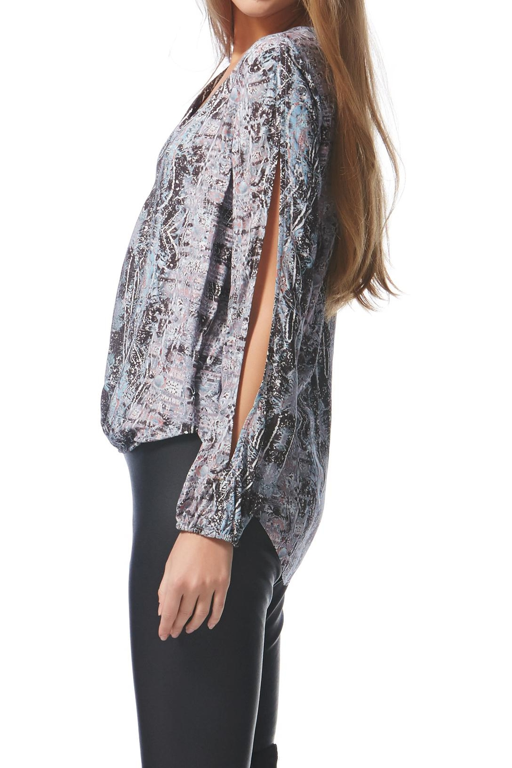 Tart Collections Date Night Top - Front Full Image
