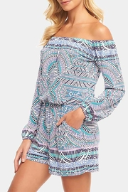 Tart Collections Dev Romper - Product Mini Image