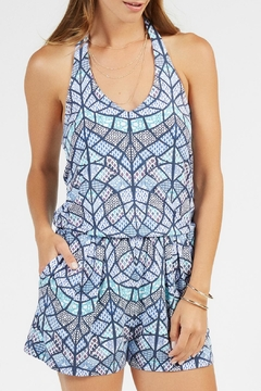 Tart Collections Finn Romper - Product List Image