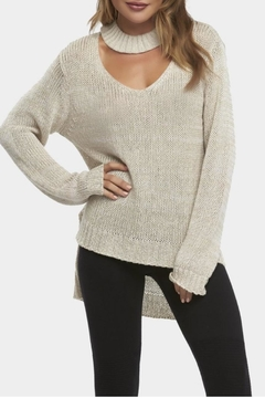 Tart Collections Flynn Sweater - Product List Image
