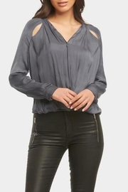 Tart Collections Hazel Top - Front cropped