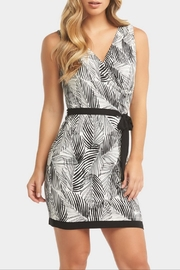 Tart Collections Mariana Reversible Dress - Front cropped