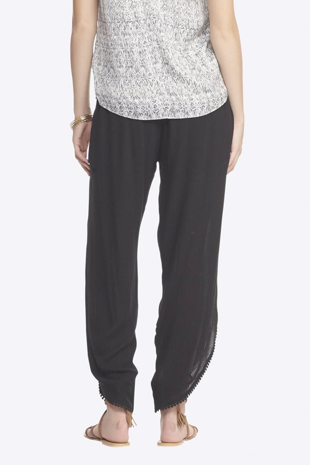 Tart Collections Marley Boho Pant - Side Cropped Image
