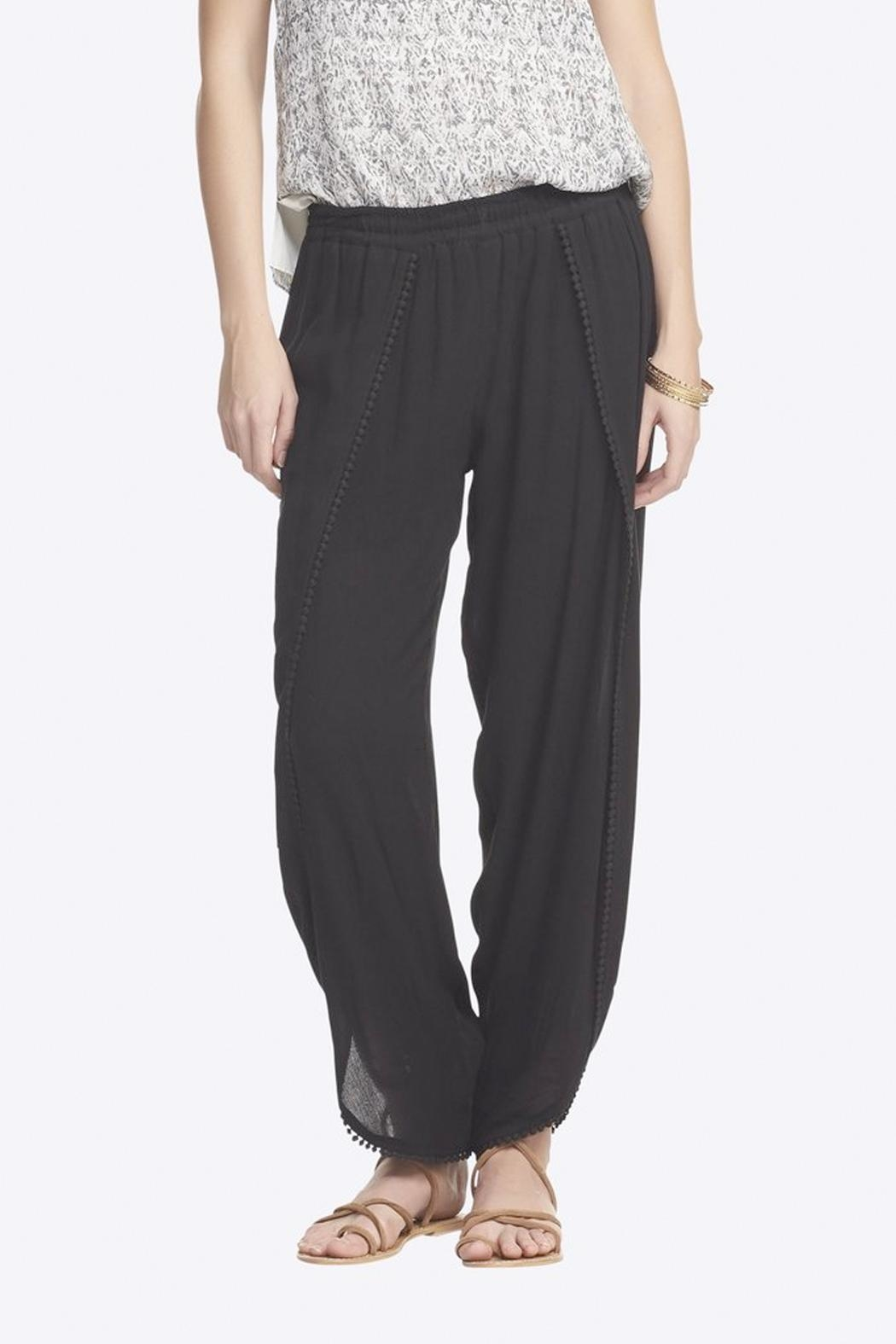 Tart Collections Marley Boho Pant - Front Cropped Image