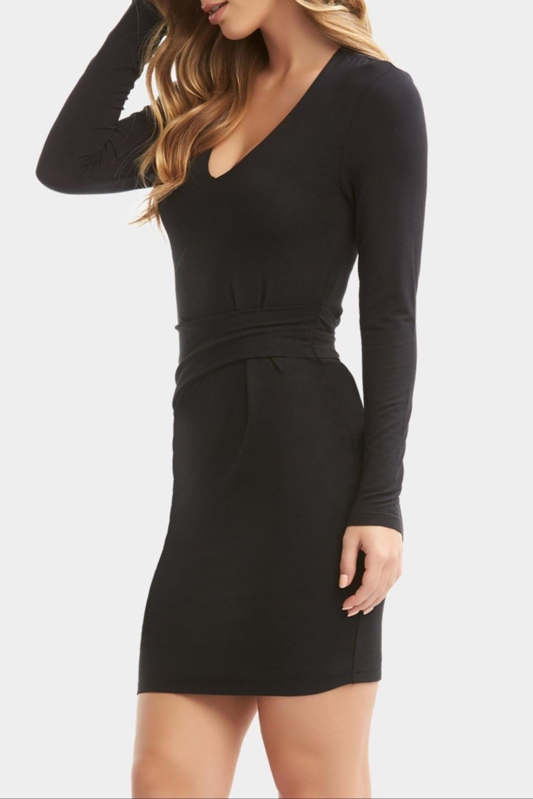 Tart Collections Marlyn Dress - Side Cropped Image