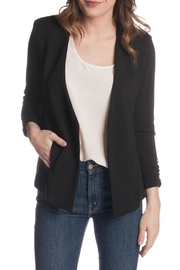 Tart Collections Bianca Blazer - Product Mini Image