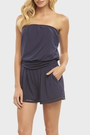 Tart Collections Raja Romper - Side cropped