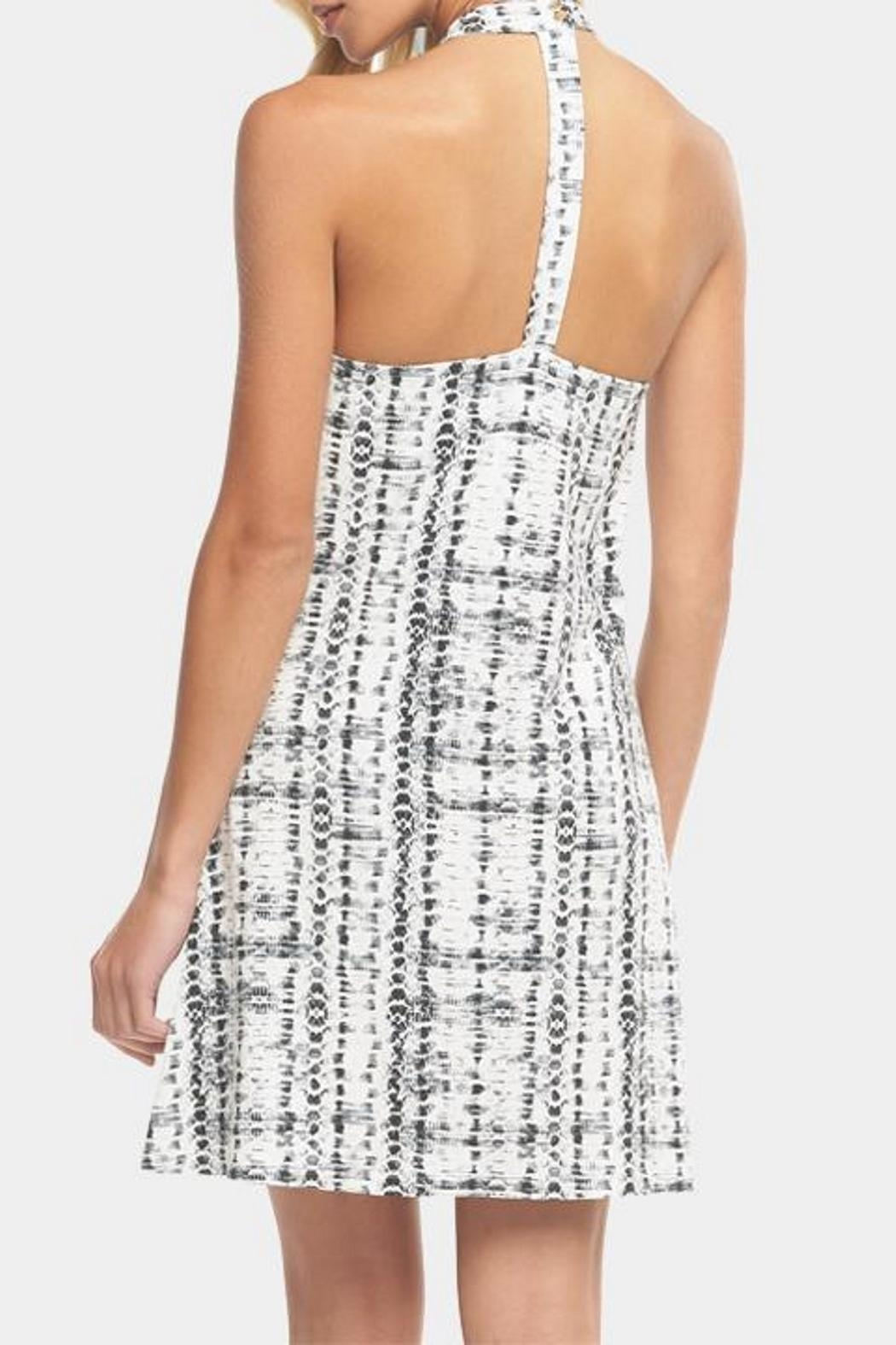 Tart Collections Rumi Dress - Back Cropped Image