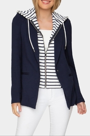 Tart Collections Savi Dickey Jacket - Front cropped