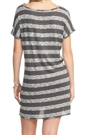 Tart Collections Stripe Dress - Front full body