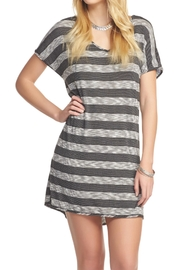 Tart Collections Stripe Dress - Product Mini Image
