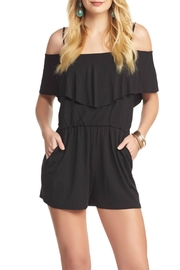 Tart Collections Taci Romper - Product Mini Image