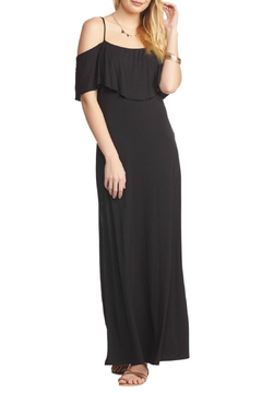 Shoptiques Product: Tacita Maxi Dress