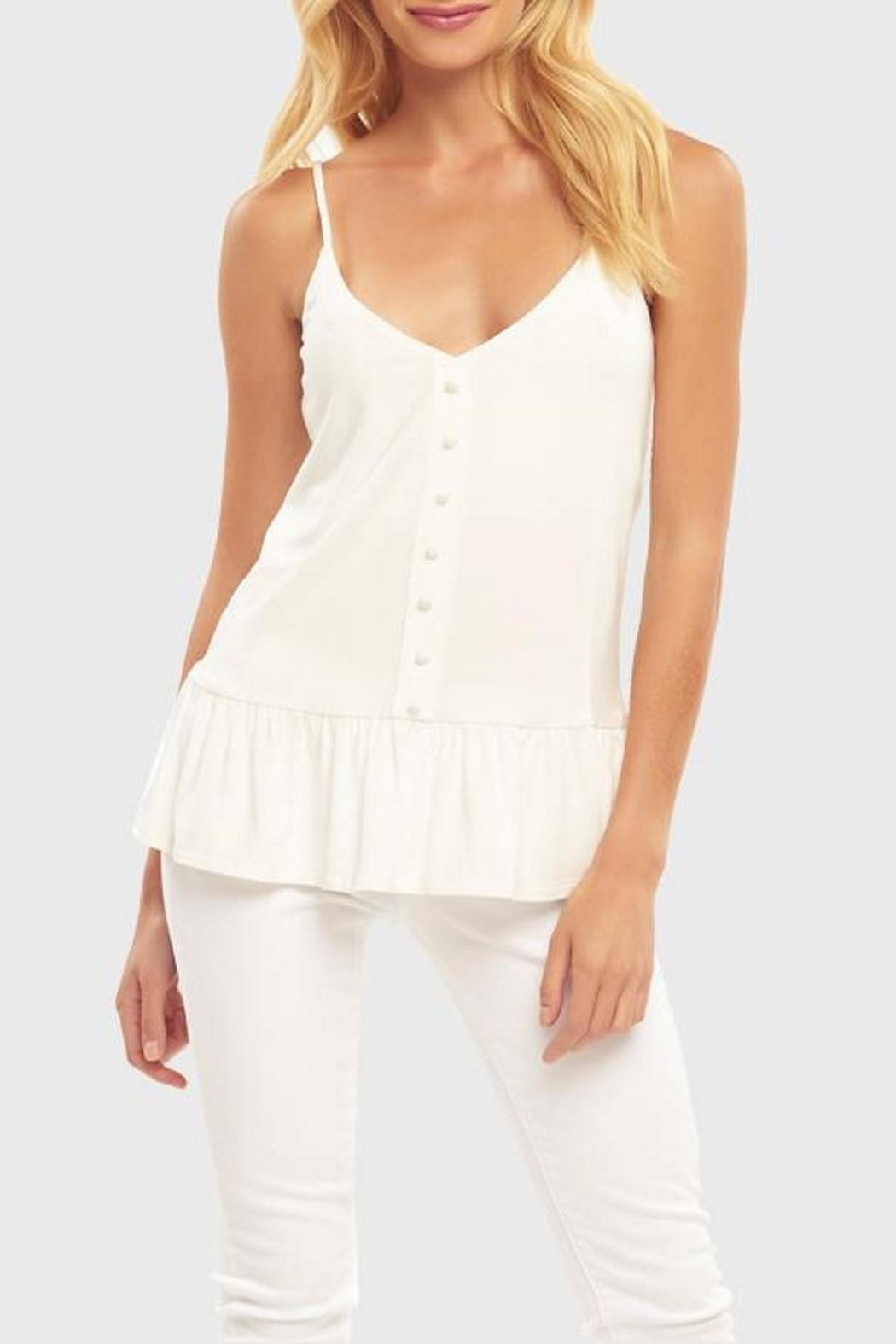 Tart Collections Theia Top - Main Image