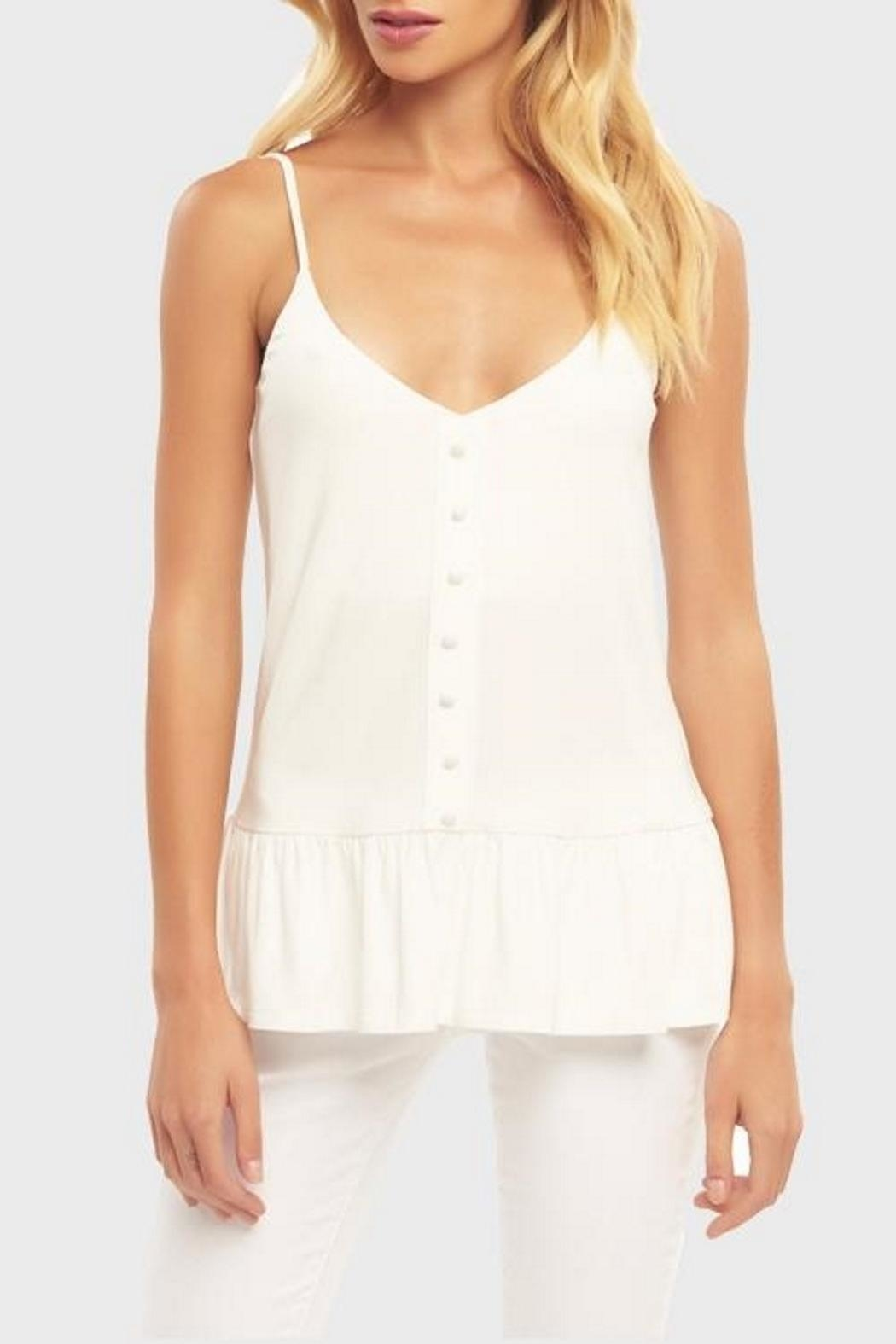 Tart Collections Theia Top - Front Full Image