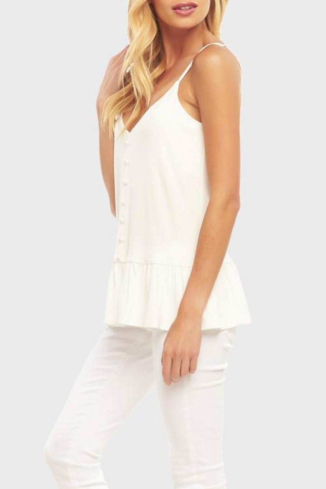 Tart Collections Theia Top - Side Cropped Image