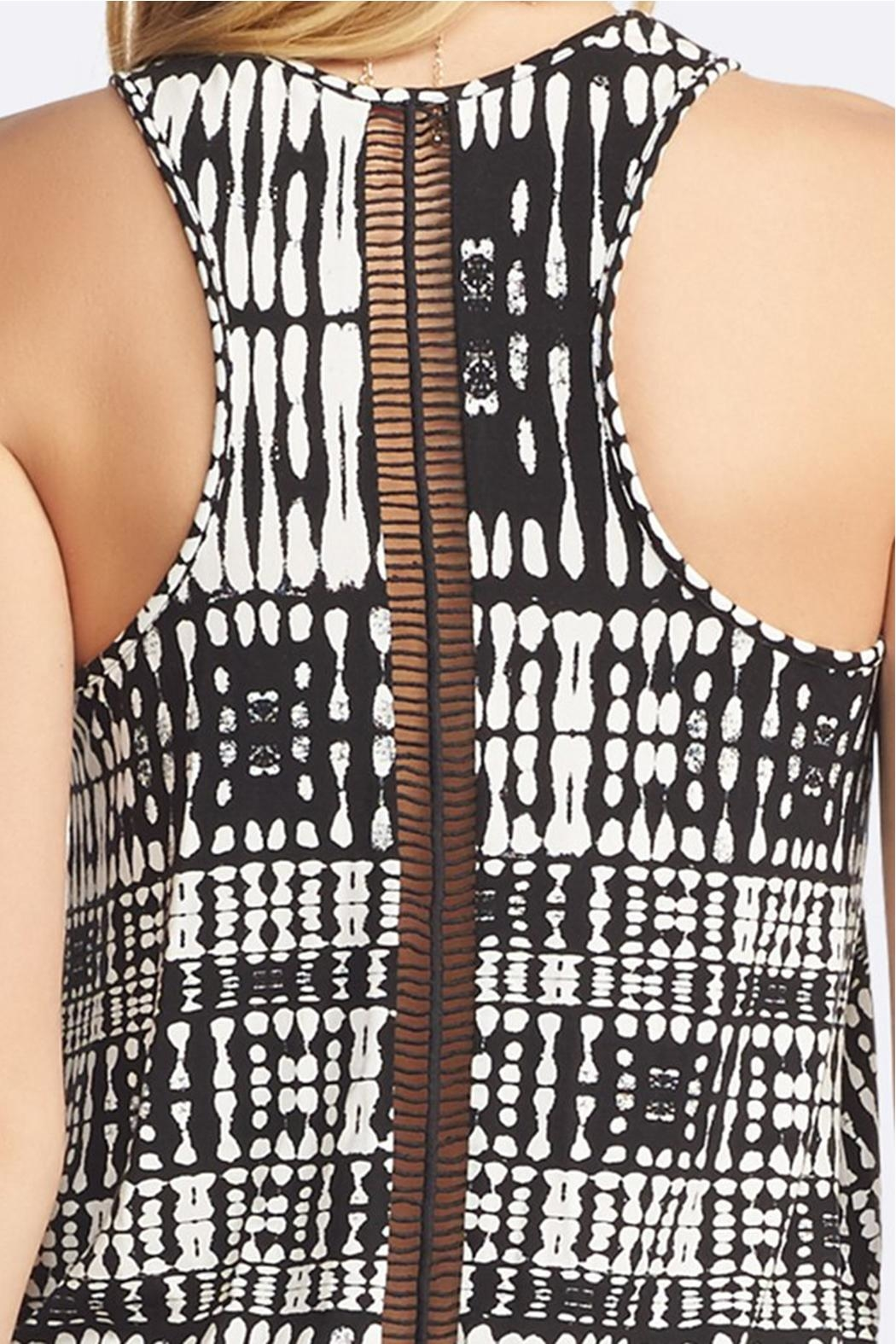 Tart Collections Top Adria - Back Cropped Image