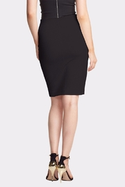 Tart Collections Tracy Ponte Skirt - Front full body