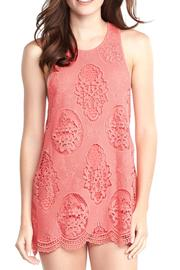Tart Collections Willow Lace Dress - Product Mini Image