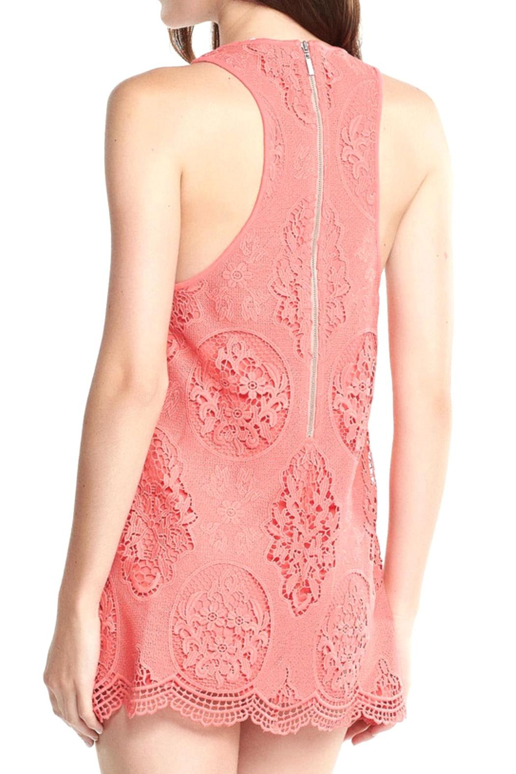 Tart Collections Willow Lace Dress - Front Full Image