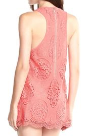 Tart Collections Willow Lace Dress - Front full body