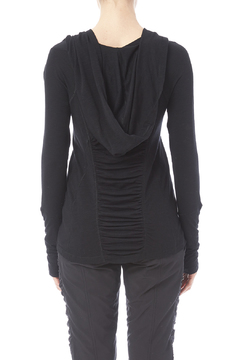 Shoptiques Product: Featherweight Bamboo Hoodie