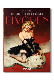 Taschen Book Of Elvgren Pinup Book - Product Mini Image