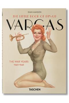Shoptiques Product: Book Of Vargas