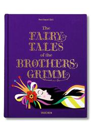 Taschen Grimm's Fairytales - Product Mini Image