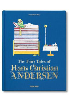 Taschen Fairy Tales - Product List Image