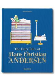 Taschen Fairy Tales - Front cropped