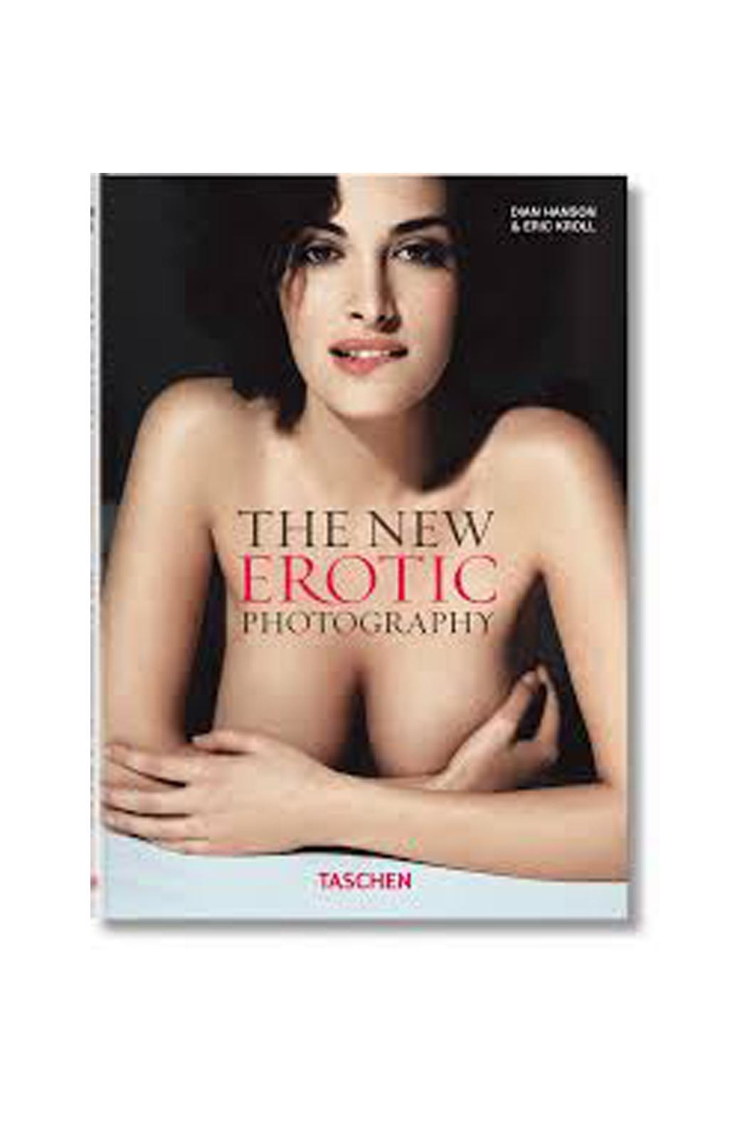 Taschen New Erotic Photography - Main Image