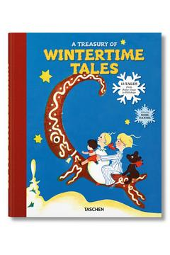 Taschen Wintertime Tales - Product List Image