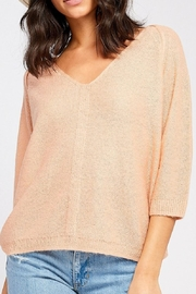 Gentle Fawn Tasha Sweater - Product Mini Image