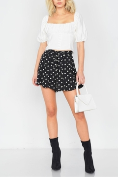 etophe studios City Chic Shorts - Product List Image