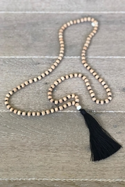 k.fisk Tassel Necklace - Product Mini Image