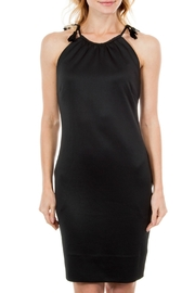 Gretchen Scott Tassel Tie Dress - Front cropped