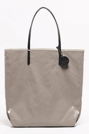 Jack Gomme Taupe Amie Tote - Product Mini Image