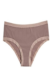 blush lingerie Taupe Hipster - Product Mini Image