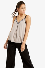 Vimmia Taupe Refuge Tank - Product Mini Image