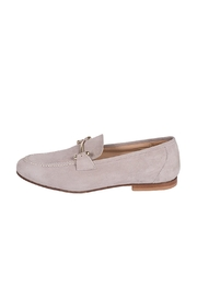 Pascucci Taupe, Suede, Loafer - Product Mini Image