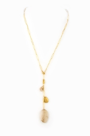 Taylor and Tessier Janus Necklace - Product Mini Image