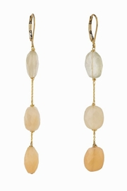 Taylor and Tessier Primrose Earrings - Product Mini Image