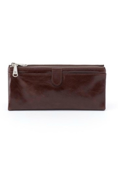 Hobo The Original Taylor Brown Wallet - Product List Image