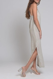 Sam & Lavi Taylor Dress - Front full body