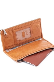 Hobo Taylor Everyday Wallet - Front full body